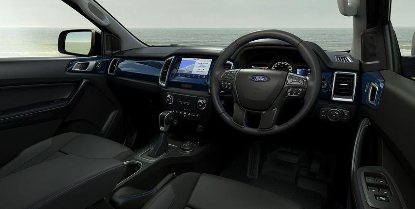 Ford Everest 2.0