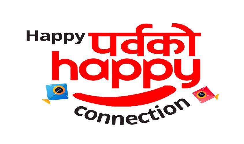 Happy parwa ko happy connection