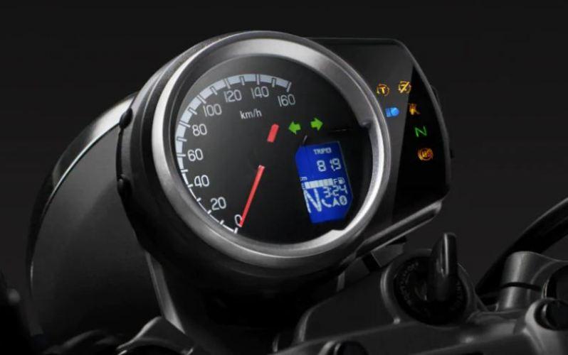 Honda H'Ness CB 350