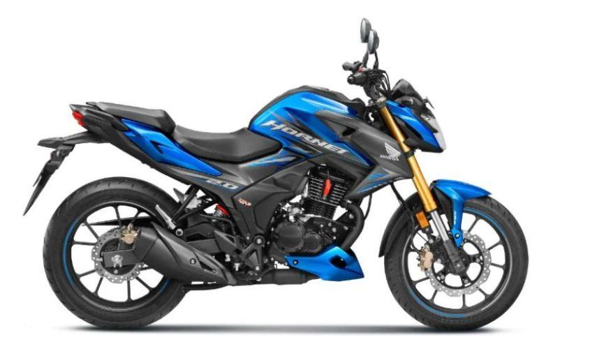 Honda Hornet 2.0 With 184 cc Engine