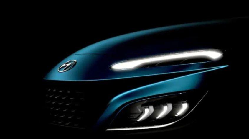 Hyundai-Kona-front-look