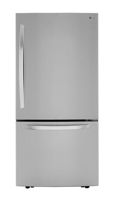 bottom-freezer