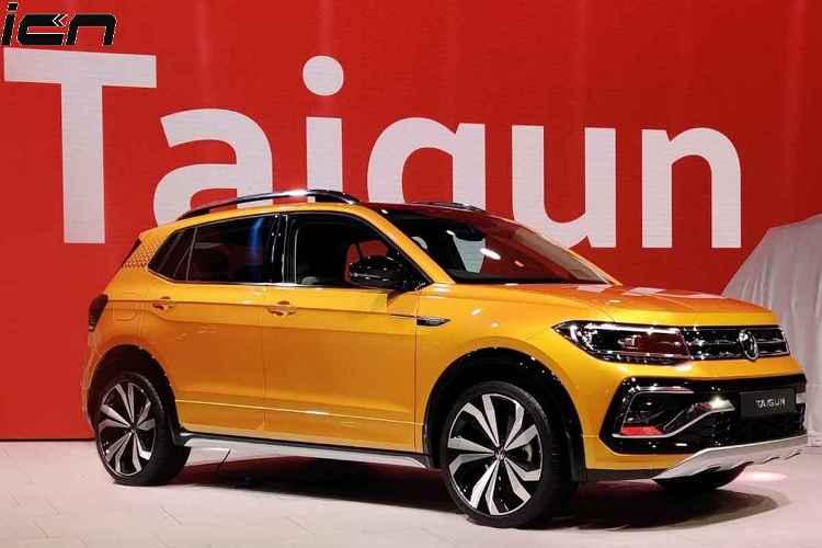 Volkswagen Taigun Ready To Take On Creta