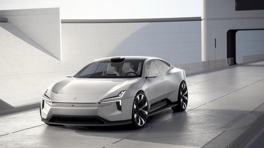Polestar is building a zero-emissions car without 'cop-out' carbon offsets