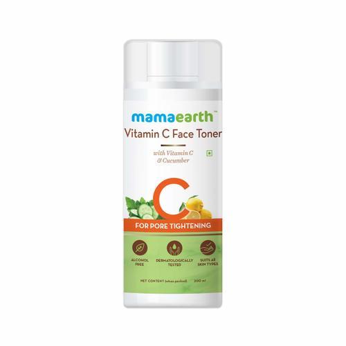 Mama-earth-vitamin-C-face-toner