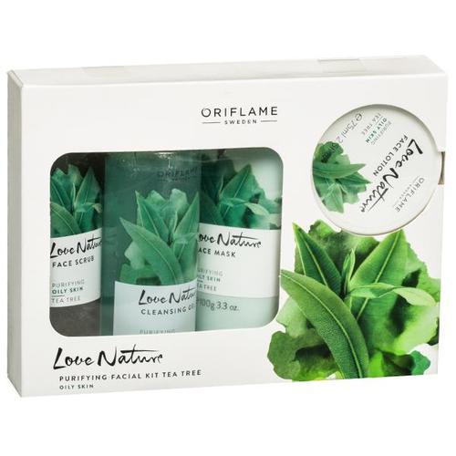 oriflame-love-nature-facial-kit