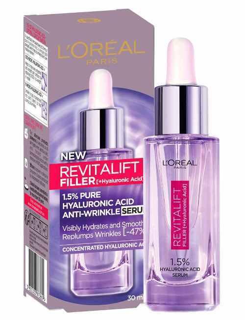 L'Oreal-Paris-Revitalift-Filler-Hyaluronic-serum